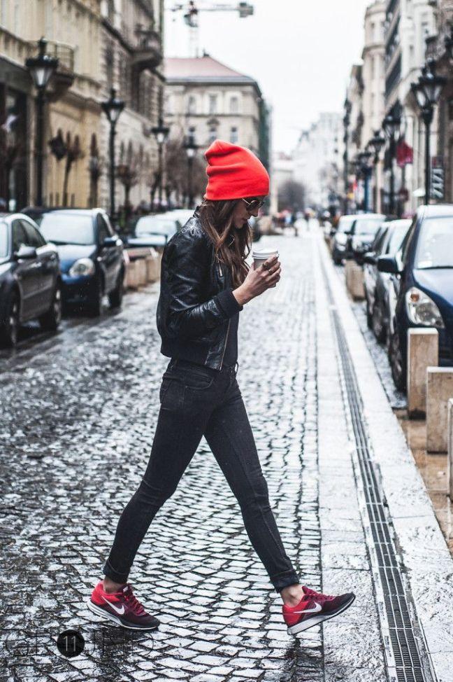 Nike Air Max Streetstyle